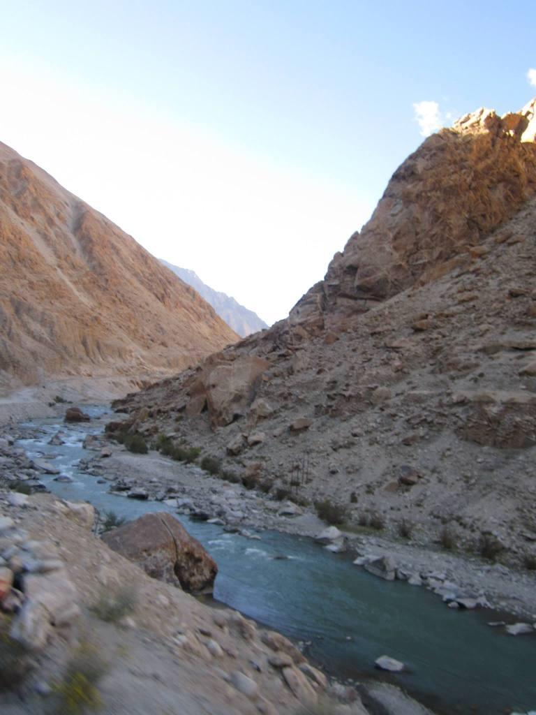Indus River Valley Civilization Worksheet